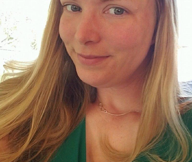 New Employee Spotlight: Billie-Jean Undesser