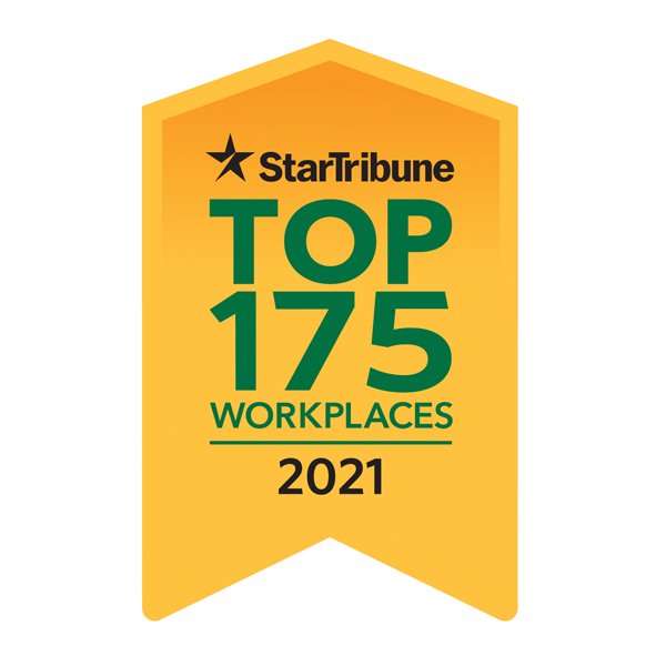 Parallel Technologies Named Top 175 Workplace