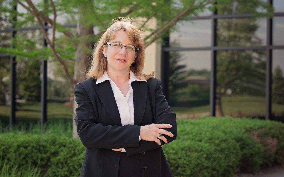 New Employee Spotlight: Deb Andersen