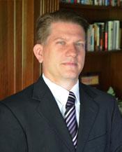 Mark Bonde