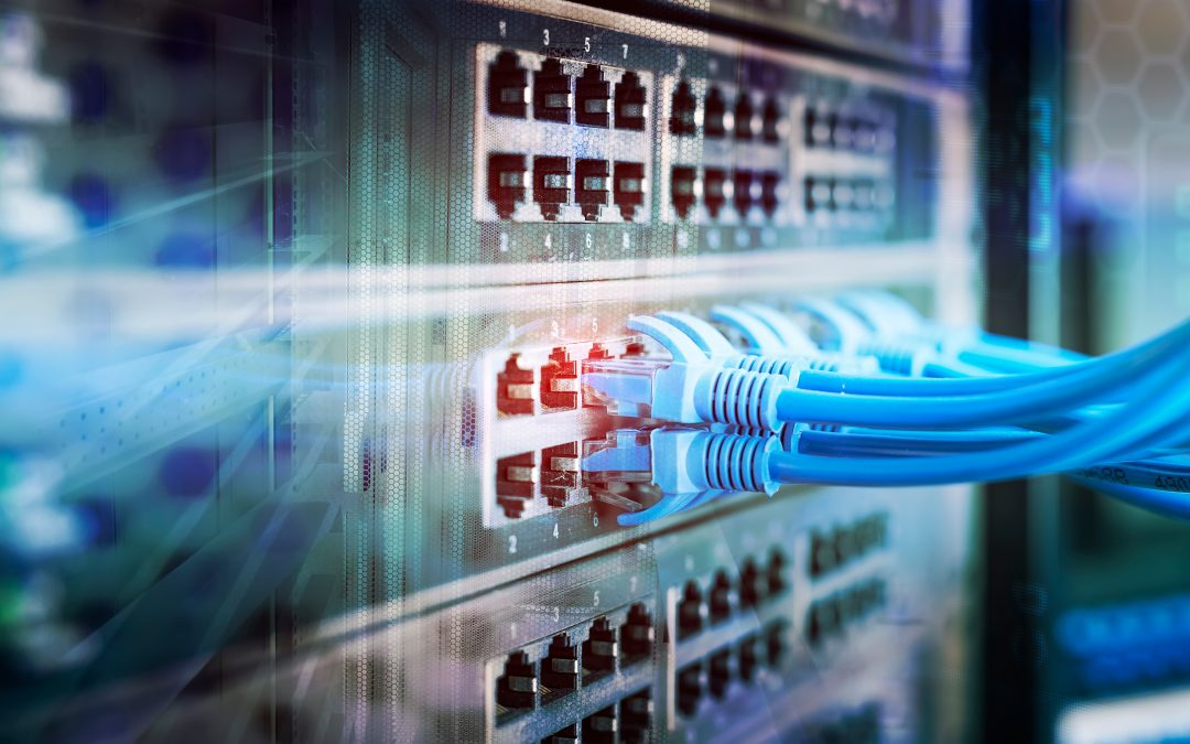 Network and Cabling Solutions: Reduce the Risk of Downtime For Your Business and Organization