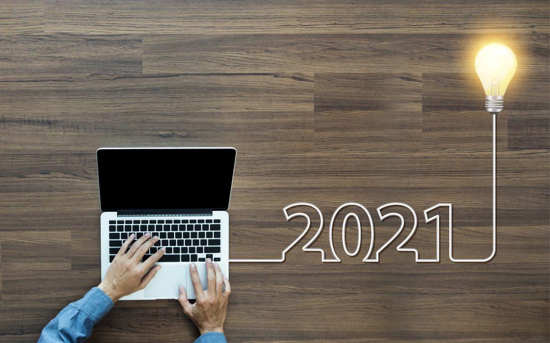 Top Three Infrastructure Trends in 2021